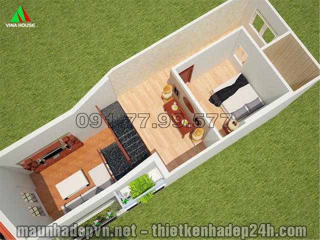 TANG LUNG NHA CAP 4 2 PHONG NGU