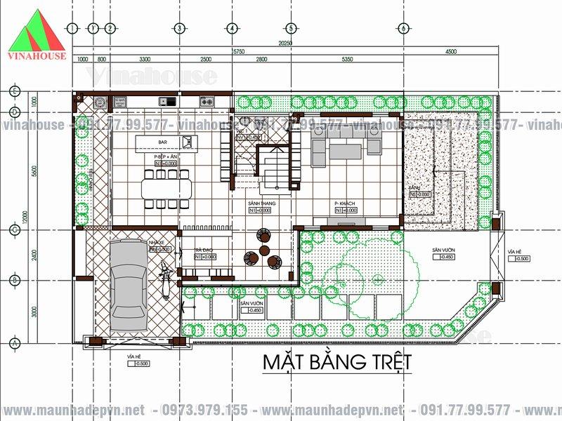 ban-ve-biet-thu-villa-12x20