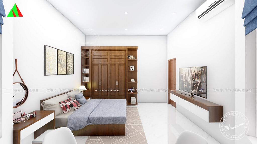 Phòng ngủ chính số 1