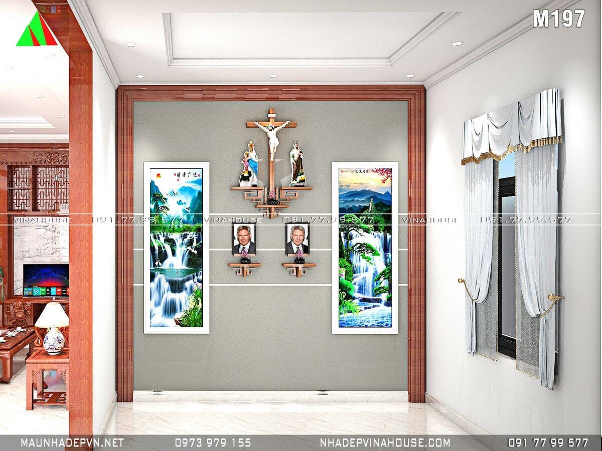 Phòng thờ
