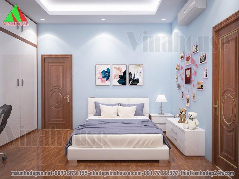 Phòng ngủ số 2 dành cho con gái